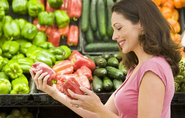 6 عناصر لا تدعيها تغيب عن نظامك الغذائي أبداً