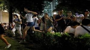 بوكيمون غو تؤثر على طبيعة الحياة في آسيا