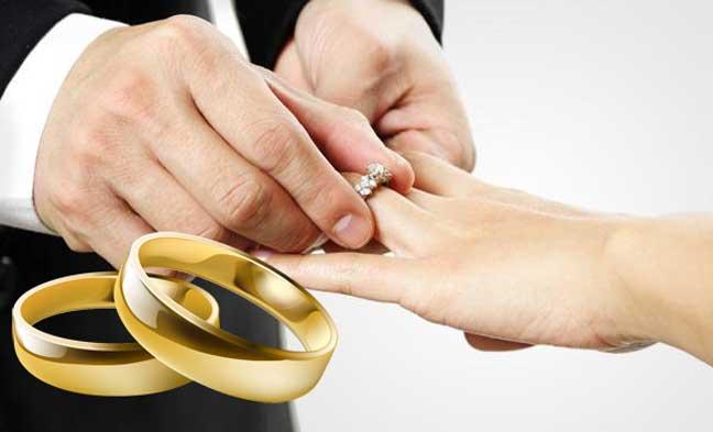 حقائق غريبة ومثيرة جدا لا تعرفينها عن خاتم الزواج