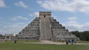 الكشف عن سر اندثار حضارة المايا