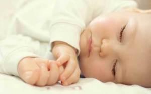 النوم باكرا ضروري جدا للأطفال