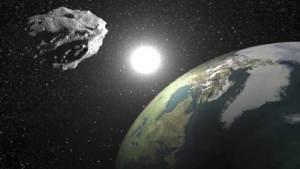 ناسا تبحث عن شركاء لالتقاط كويكب وإعادة توجيهه