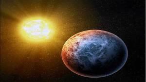 إشارات محيرة من نجم شبيه بالشمس