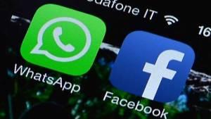 """جديد الـ""""واتس آب"""" مع فيس بوك"""