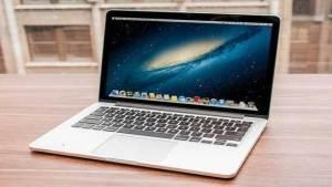 أبل تنوي تحديث حاسوبها MacBook Pro جذريا