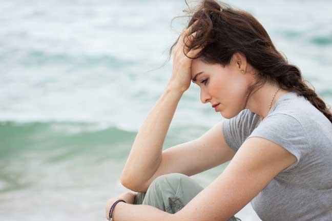 سبب أرق المرأة يكمن في إيقاعات بيولوجية