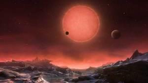 اكتشاف توأم لكوكب الأرض