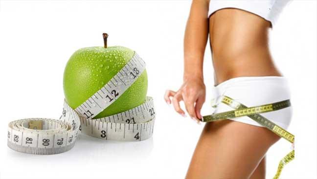 نصيحتان سهلتان لخسارة الوزن