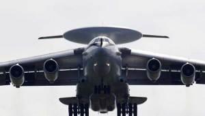 رادار طائر روسي جديد