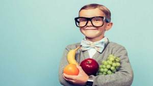 دراسة جديدة تحدد الأطعمة التي ترفع معدل الذكاء لدى الأطفال