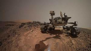 """عربة روسية ستنافس """"كيريوسيتي"""" على المريخ"""