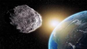 مرور كويكب على مسافة قريبة جدا من الأرض
