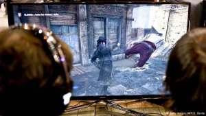دراسة: اللعب طويلاً بالألعاب الإلكترونية خطر على الأطفال