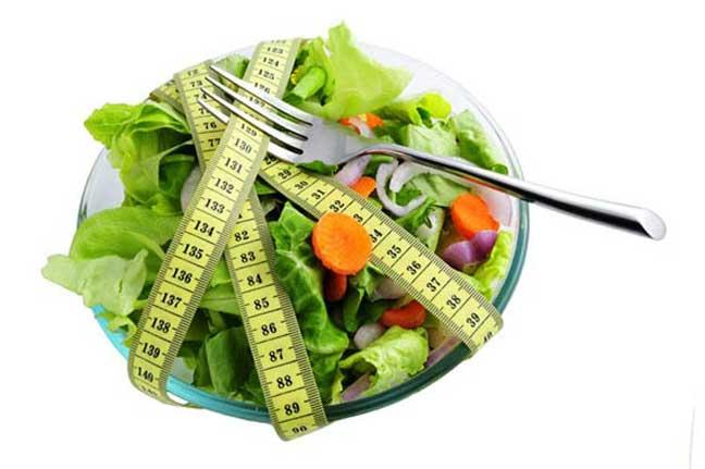 اتباع نظام غذائي صارم قد يهدد صحتك
