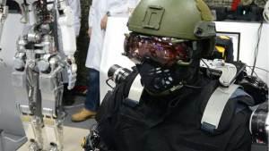 نظام روسي خارق يتواصل مع نظم الروبوتات المختلفة