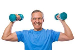 الرياضة تخفض خطر الإصابة بفقدان البصر في المستقبل