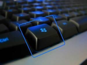 ما فائدة هذا الزر في لوحة المفاتيح؟