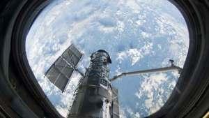 تعديلات جديدة في المحطة الفضائية الدولية