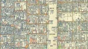 ماذا لو عاش كل أهل الأرض في مدينة واحدة؟