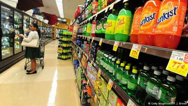 لمكافحة البدانة – دعوات لفرض ضرائب على السكر