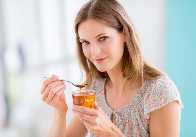 بالعسل.. 5 طرق بسيطة لإنقاص الوزن