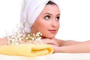 نظفي بشرتك بماسكات الشوفان قبيل موعد العرس