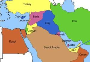 """هل تعرفون ماذا تعني كلمة """"لبنان"""" و""""سوريا"""" ومن أين جاؤوا؟"""