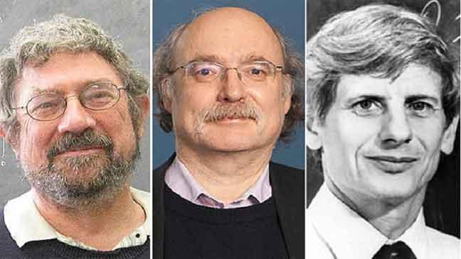 ثلاث بريطانيين يفوزون بجائزة نوبل في الفيزياء