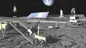 روسيا تنوي إنعاش برنامج غزو القمر بواسطة عربات قمرية