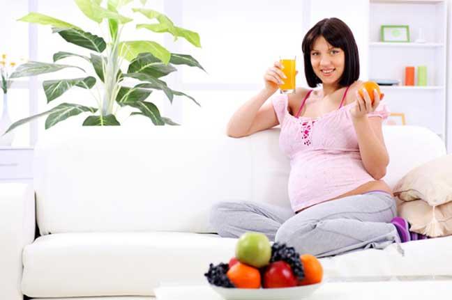 أفضل أغذية مفيدة للحامل