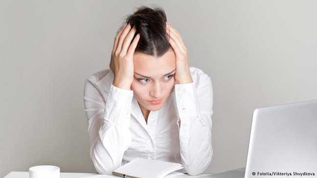 سبع نصائح بسيطة للتخلص من الضغوط الحياتية