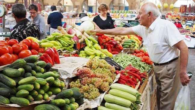 أيهما أكثر فائدة الخضراوات أم الفواكه؟