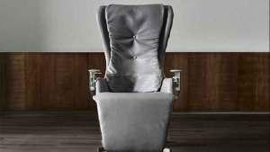 كرسي بسعر 26 ألف دولار