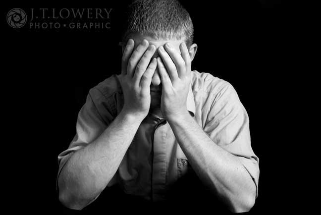 عشرة في المائة من المرضى النفسيين لا يعودون إلى طبيبهم