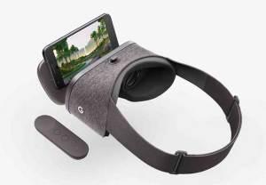 نظارة غوغل الجديدة لا تحتاج لهاتف وتتعقب حركة العين