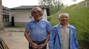 شاهد كيف أصبح هذا الصيني أشبه بالمخلوقات الفضائية