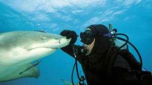 اختراع جديد يجعل الإنسان يتنفس تحت الماء مثل السمكة