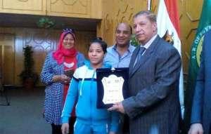 سر مقتل البطلة المصرية ريم مجدي