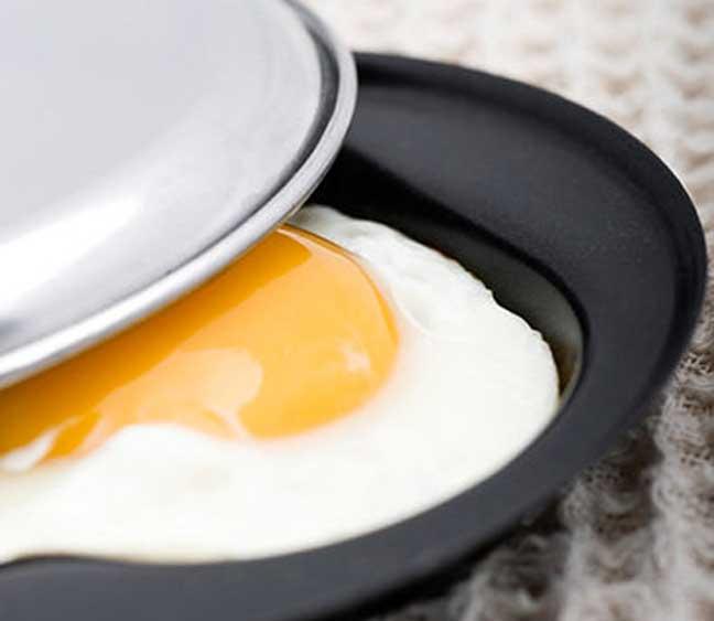 البيض بريء … طبيب فرنسي يدحض الأوهام الشائعة حول أضرار البيض