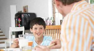 التغذية والتحصيل الدراسي