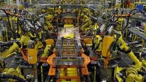 الروبوتات تهدد ثلثي الوظائف في العالم النامي
