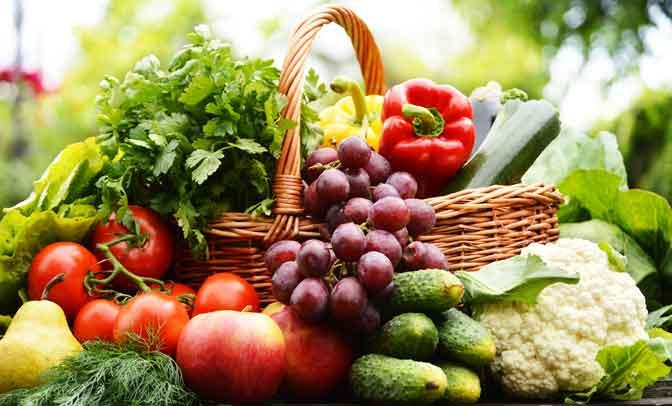 أسس التغذية الصحية