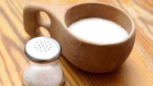 احذر الإفراط في التقليل من تناول الملح