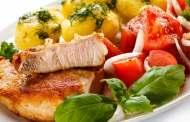 التغذية للرياضات مختلفة