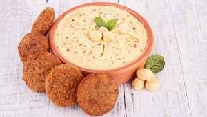 وجبات نباتية تحمي من سرطان البروستاتا