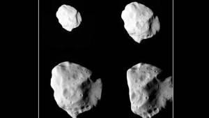 خطر تدمير الأرض يتزايد مع اكتشاف 5 آلاف كويكب قريب