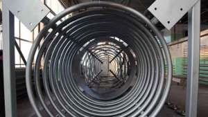 علماء روس يحولون الحرارة في خطوط الغاز إلى كهرباء