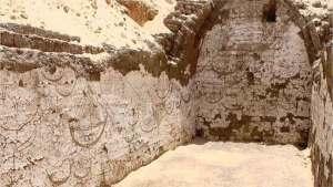 اكتشاف نقوش لمراكب فرعونية عمرها أكثر من 3 آلاف عام داخل مقبرة مصرية