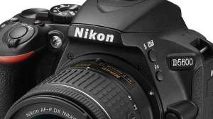 Nikon من D5600