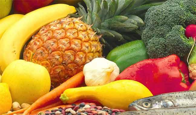 غذاء وتعليمات لمرضى ارتفاع ضغط الدم